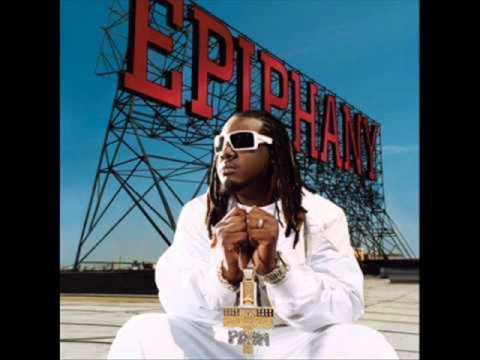 Tpain bartender ft Akon