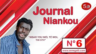 Journal NIANKOU- Numéro 06