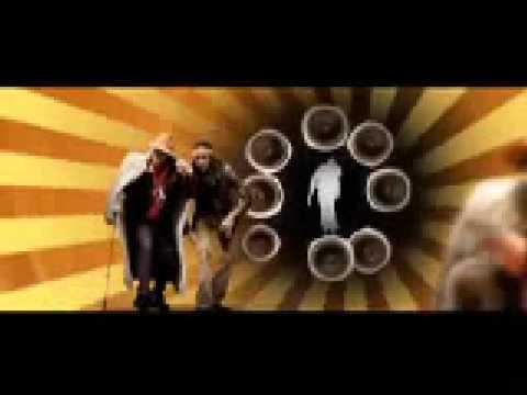 "Madcon ""Beggin"" (official video) + Lyrics"