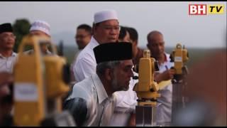 Umat Islam di Malaysia mula berpuasa esok thumbnail