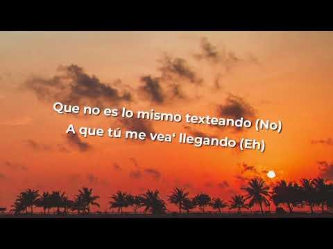 Caramelo REMIX – Ozuna, Karol G, Myke Towers (Letra/Lyrics)