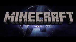 Minecraft: Endgame Trailer