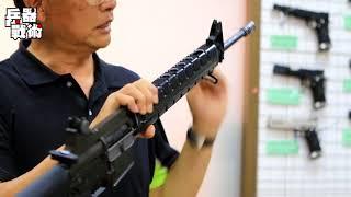 01 全球首款T65氣動模型槍