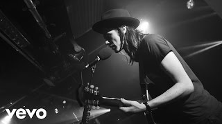 James Bay - Scars in the Live Lounge