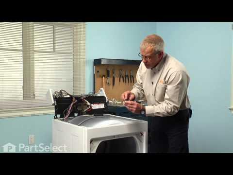 Kenmore Whirlpool Dryer Door Switch Replacement Doovi
