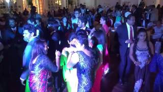 Line One Band Baila Nonstop session @ Mount Lavinia Hotel
