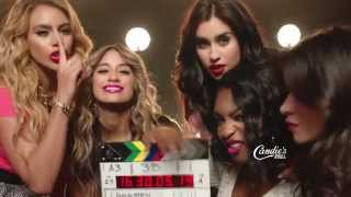 Candies + Fifth Harmony Teaser