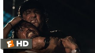 Rambo (8/12) Movie CLIP - Rescuing Sarah (2008) HD