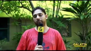 Kabadam team speak about the movie