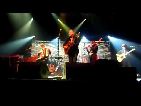Bernard Lavilliers - Sertao live @ Roubaix 23/10/11