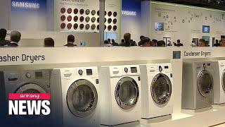 LG Electronics, Samsung Electr…