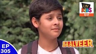 Baal Veer - बालवीर - Episode 305 - Chhal Pari Loses Her Chance