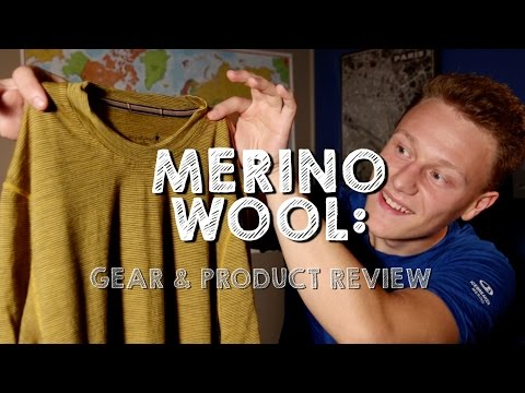MERINO WOOL  - What makes it so great?