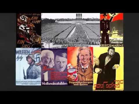 Le nazisme, un régime totalitaire et raciste