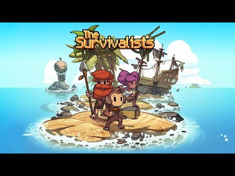 The Survivalists: Episode 2 |