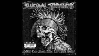 Suicidal Tendencies STill Cyco Punk After All These Years 2018 hardcore punk crossover thrash metal