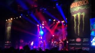 Good Riddance - United cigar, Groezrock - Meerhout - BE, 02/05/2015