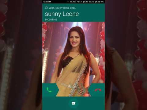 Sunny leone whatsapp number