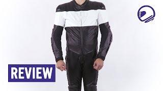 Rev'it! Nova eendelig motorpak review - MotorKledingCenter