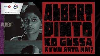 Albert Pinto Ko Gussa Kyun Aata Hai? | Canadian Premiere | BMO IFFSA Toronto 2019
