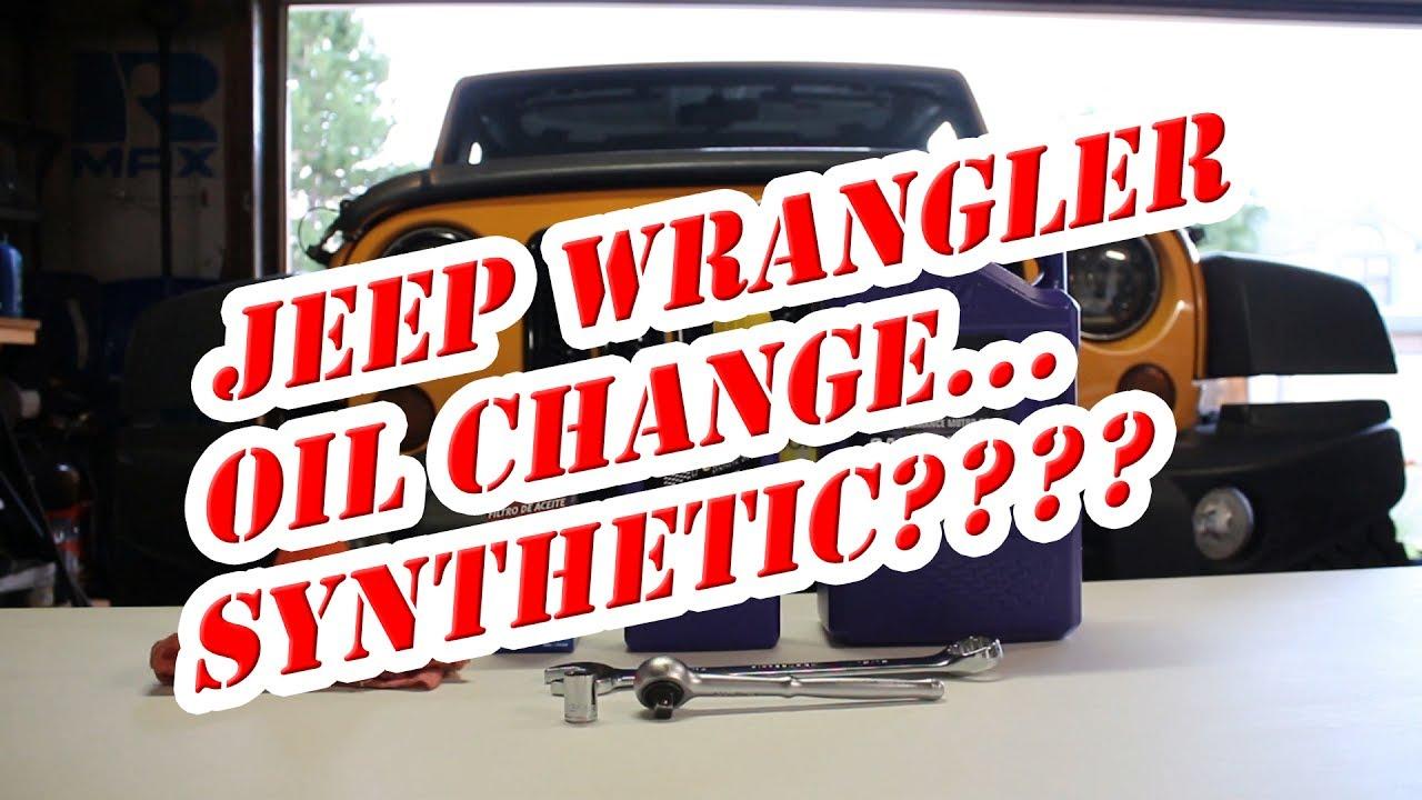 How To Change Oil Jeep Wrangler Jeep Wrangler Oil Change 2010 2011 2012 2013 2014 2016 2017 2018 Youtube