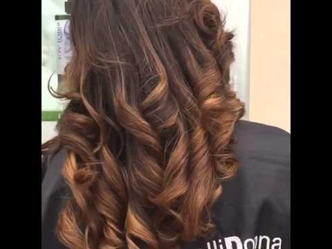 Arpege hair