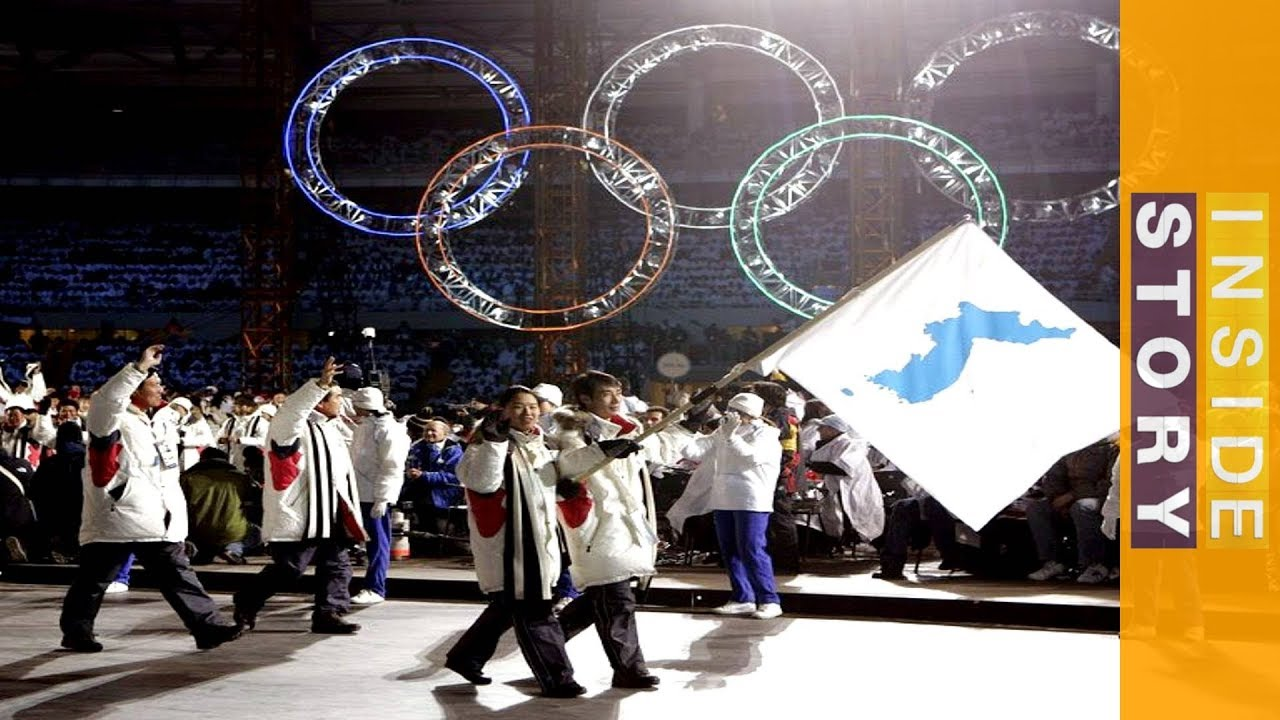 Will Korean sports diplomacy extend to nuclear weapons?