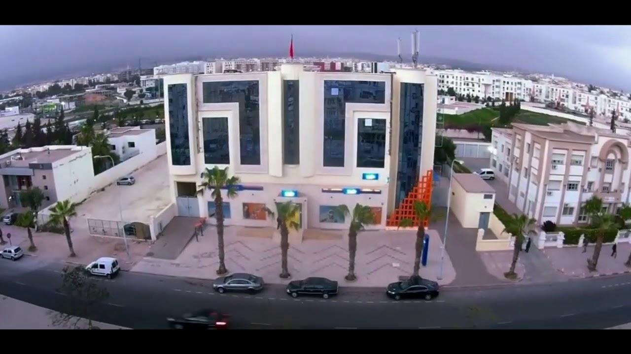 Agadir: Genius Hour Project