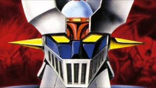 Mazinger Z - Opening Japones [ Full ] streaming