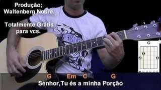 SENHOR, TU ÉS A MINHA PORÇÃO N°199 thumbnail