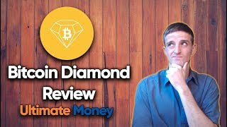 Bitcoin Diamond review - The Ultimate Money Guide to BCD