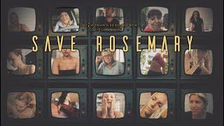 'Save Rosemary' film trailer.