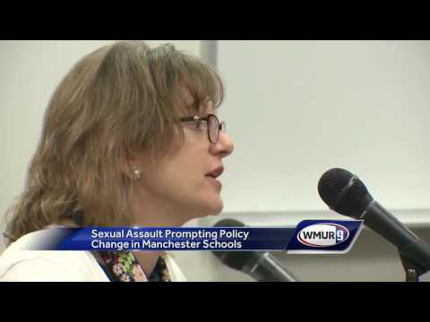 WATCH: West High School rape prompts policy change in