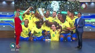BRASIL VS ARGENTINA DLT