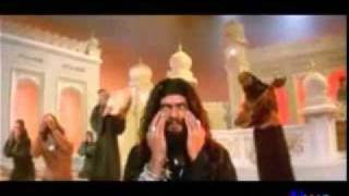 Allah Ho Akbar , Jaanbaaz - Hindi Song - Amrish Puri