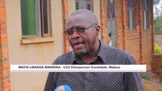 We need more civic education -Lwanga Bwanika