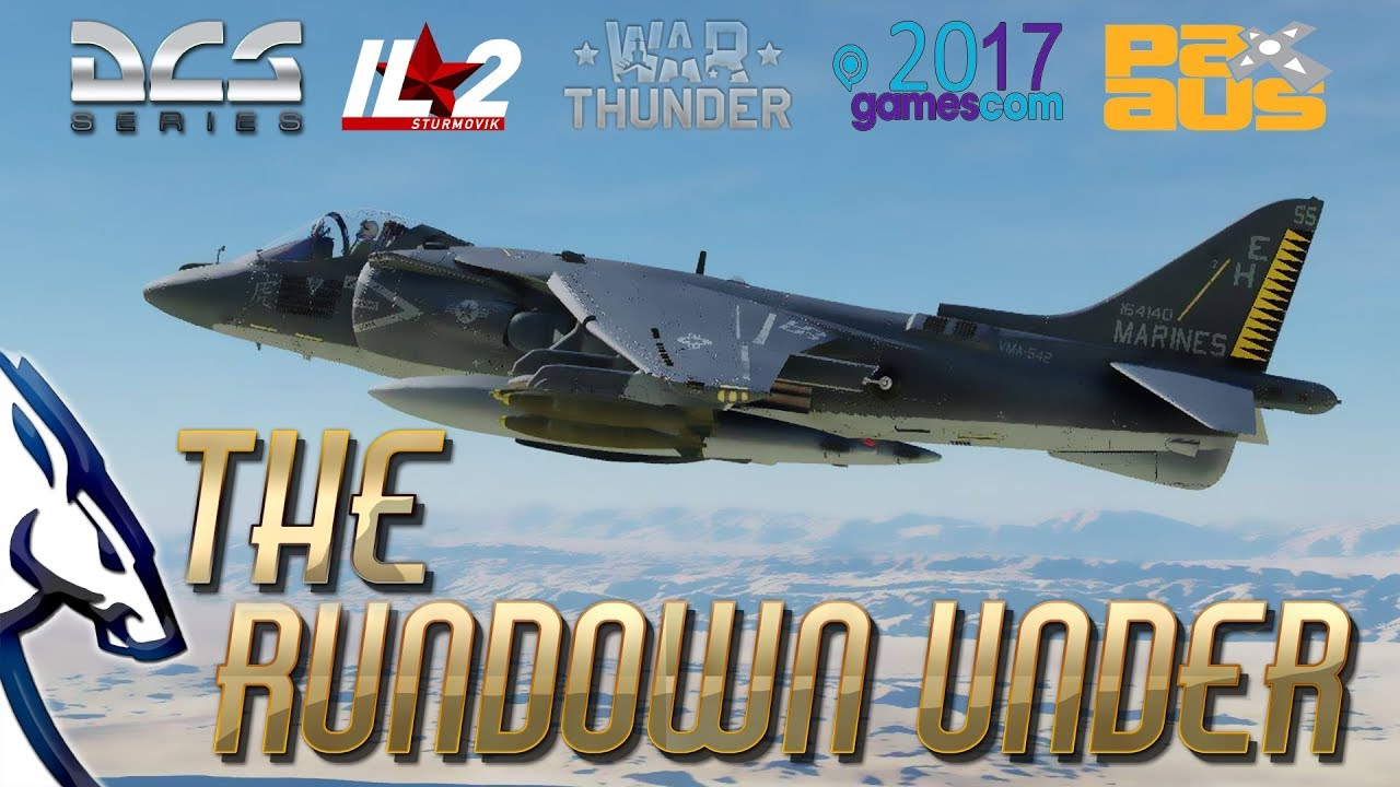 dcs war thunder