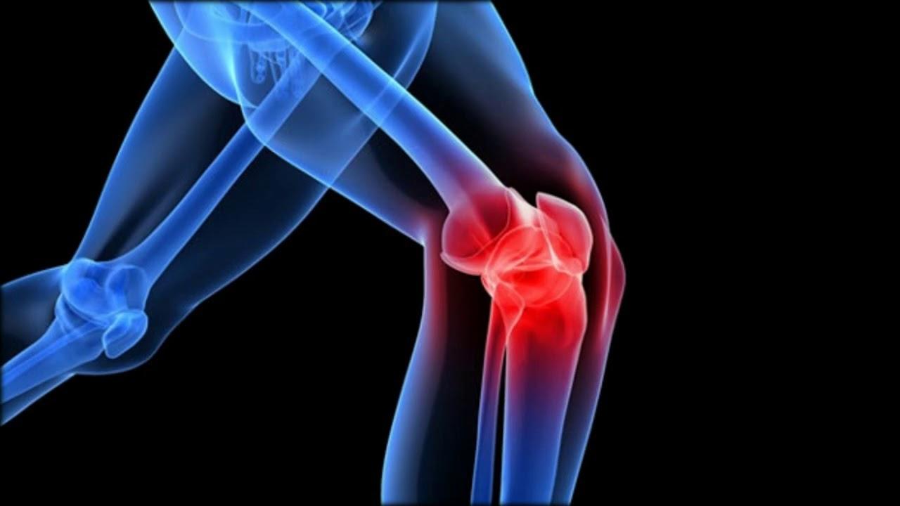 Was haben Knacken und Knirschen im Knie zu bedeuten?