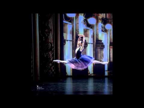 Jack Devant ballet photography portfolio