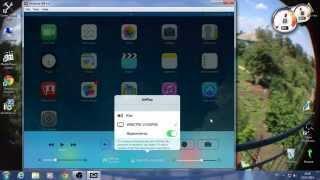 AirServer Как записать видео с экрана ipad; iphone.(Ссылка на Airserver: http://www.airserver.com/ как записать видео с экрана ipad как записать видео с экрана iphone как записать..., 2014-07-22T17:34:50.000Z)