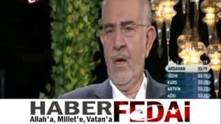 Ömer Tuğrul İnançer AKP'li mi? İşte cevabı