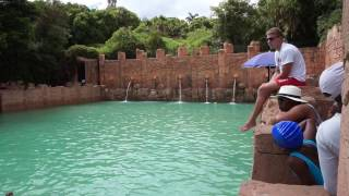 Sun City - Valley of the Waves