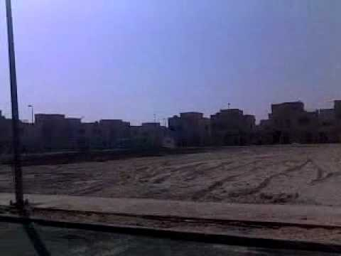 Royal Commission Housing Project (Al Jubayl Industrial City).mp4