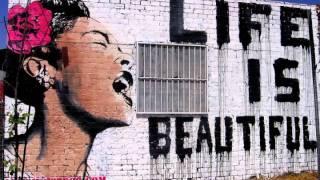 Billie Holiday Vs Sebastian Tellier - Lulu Rouge Bootleg