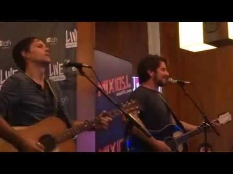 Matt Nathanson - Kill the Lights 10-8-14 Aloft Live Orlando, Florida