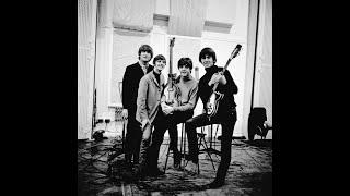 The beatles in the recording studio Sept. 30th 1964 No Reply