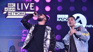 Adam Saleh And Faydee Waynak Asian Network Live 2018