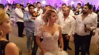 Tanca Uraganul - Formatia lui Guta - Joc Tiganesc 2016 Nunta Guta 2