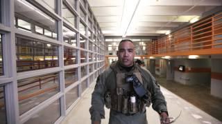 Repeat youtube video CLOSE QUARTERS RIOT CONTROL (TM) 2015 PROGRAM #3