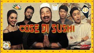 Cose di Sushi